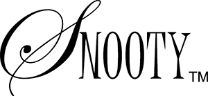 Snooty-logo-black